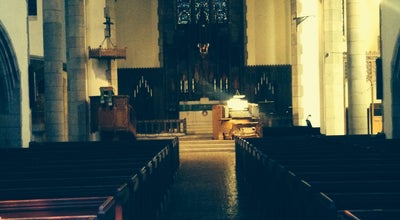 Photo of Church Grace Lutheran Church at 13001 Cedar Rd, Cleveland Heights, OH 44118, United States