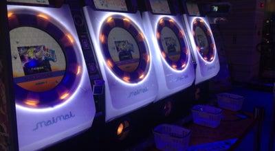 Photo of Arcade ナムコランド那覇 at おもろまち4−4−9, 那覇市 900-0006, Japan