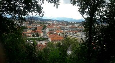 Photo of City Ljubljana at Ljubljana 1000, Slovenia
