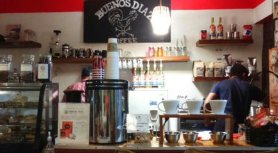 Photo of Cafe Buenos Diaz Coffee at 7a. Sur #53, Tapachula 30705, Mexico