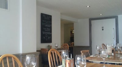 Photo of Italian Restaurant Zizzi at 39-41 High Street, Shrewsbury SY1 1ST, United Kingdom