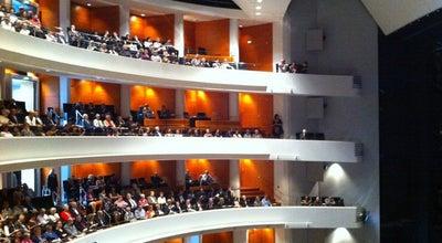 Photo of Opera House Kansallisooppera at Helsinginkatu 58, Helsinki 00250, Finland