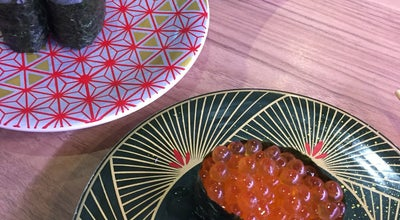 Photo of Sushi Restaurant にぎり一丁 at 三春町4-8, 横須賀市, Japan