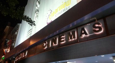 Photo of Movie Theater Cinépolis Chelsea at 260 W 23rd St, New York, NY 10011, United States