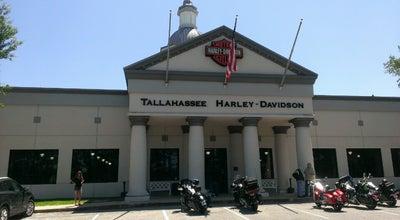 Photo of Motorcycle Shop Harley-Davidson of Tallahassee at 1745 Capital Cir Nw, Tallahassee, FL 32303, United States