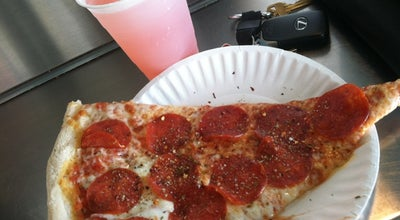 Photo of Pizza Place Primanti Brothers Pizza Grill at 901 Ne 9th Street, Fort Lauderdale, FL 33305, United States