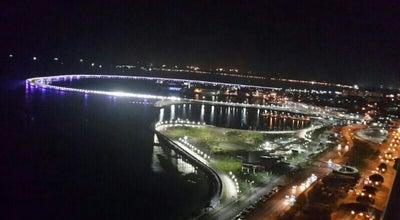 Photo of Trail Cinta Costera III at Panamá, Panama