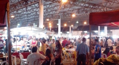 Photo of Food Truck Feira da Terra - Trindade/GO at Brazil