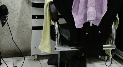 Photo of Nail Salon Kardeşler Erkek Kuaförü at Turkey