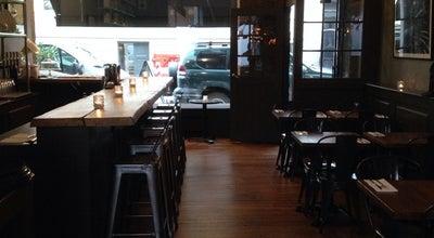 Photo of American Restaurant The Union Kitchen at Store Standstræde 21, København K 1255, Denmark