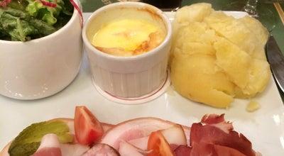 Photo of Cafe Brasserie Du Commerce at 31 Rue Des Granges, Besançon 25000, France