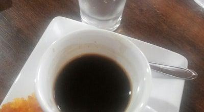 Photo of Cafe Café Café at Rua Santana, Itapeva, Brazil