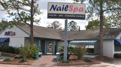 Photo of Nail Salon Nail Spa at 2500 Texas Ave S, College Station, TX 77840, United States