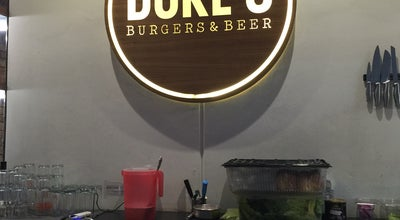 Photo of Brewery Duke's at Mexico