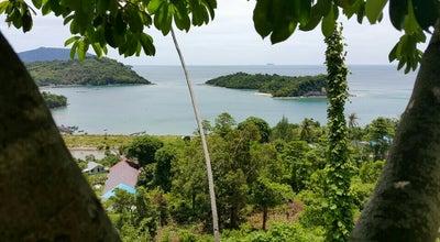 Photo of Beach Pantai kasih at Jl. Malahayatia, Indonesia