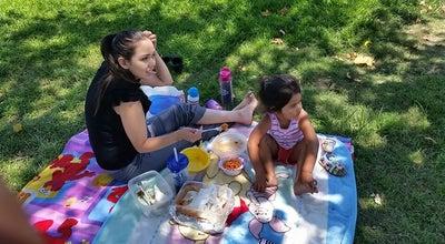 Photo of Playground Victoria Park Playground at 419 E 192nd St, Carson, CA 90746, United States