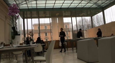 Photo of Italian Restaurant Antonello Colonna at Italy