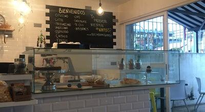Photo of Coffee Shop buhonero deli&cafe at Barrio Escalante, Costa Rica