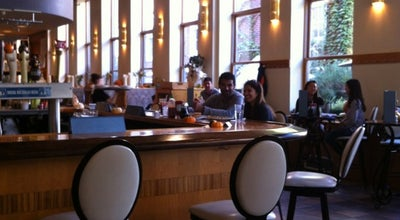 Photo of American Restaurant Sava's at 216 S State St, Ann Arbor, MI 48104, United States
