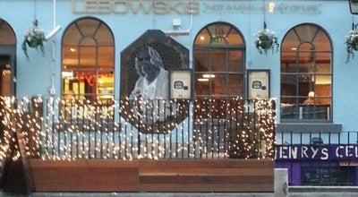 Photo of Pub Lebowskis at 18 Morrison St, Edinburgh EH3 8BJ, United Kingdom