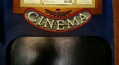 Photo of Indie Movie Theater The Original Princess Cinema at 6 Princess St W, Waterloo, On, Canada