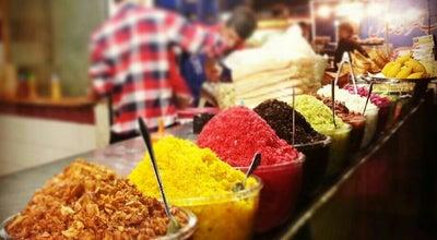 Photo of Falafel Restaurant Abu Heydar Falafel | فلافل سرای ابوحیدر at Khosh Akhlagh St., Ahvaz, Iran