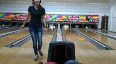 Photo of Bowling Alley Recar Bowling Center at Recar Commercial Complex, Balanga City, Philippines