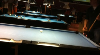 Photo of Pool Hall Plan B at Overtoom 209, Amsterdam 1054 HT, Netherlands
