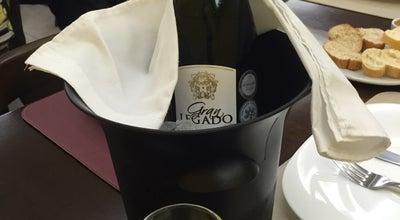Photo of Italian Restaurant Restaurante La Cantina at Tv. Bagé, 20, Bento Gonçalves, Brazil