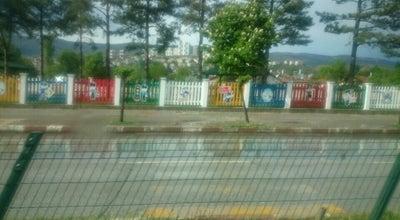 Photo of Playground Tokat Belediyesi Trafik Eğitim Parkı at Turkey