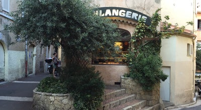 Photo of Bakery Boulangerie Veziano at Rue De La Pompe, Antibes 06600, France