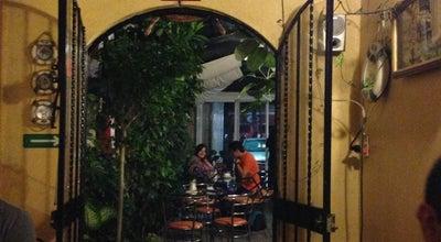 Photo of Breakfast Spot Cafeteria Antigua at Del Hueso, Ciudad De México, Df, Ciudad de México, Mexico