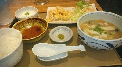 Photo of Diner やよい軒 足利朝倉店 at 朝倉町2-22-5, 足利市, Japan