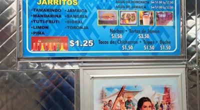 Photo of Food Truck La Picosita at Lodi, CA, United States