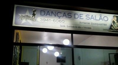 Photo of Dance Studio Val Garcia Escola de Dança de Salão at Av. Dr. Adhemar De Barros, 1562, São José dos Campos 12245-011, Brazil