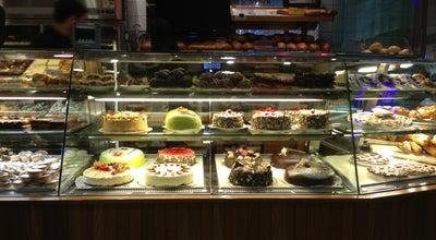 Photo of Coffee Shop Complé Konditori at Kista Galleria, Kista 164 21, Sweden