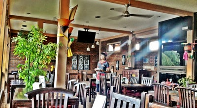 Photo of Diner Warung Totemo at Jalan Benesari No. 30, Badung 80361, Indonesia