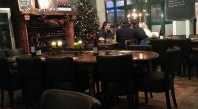 Photo of Bar Den ijzerwinkel at