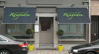 Photo of Belgian Restaurant Restaurant Rougadou at Stationsstraat, Tielt 8700, Belgium