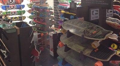 Photo of Board Shop Poopoostyle at Minderbroerdersstraat 25, Hasselt 3500, Belgium