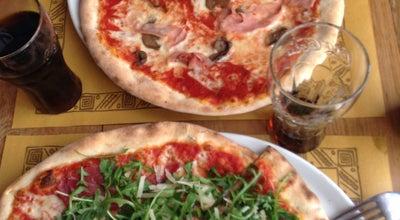 Photo of Breakfast Spot La Sferetta at Via Lepanto 11, Lido di Venezia 30100, Italy