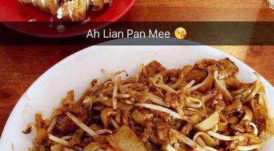 Photo of Chinese Restaurant 阿莲特色板面 at Nilai, Negeri Sembilan, Malaysia
