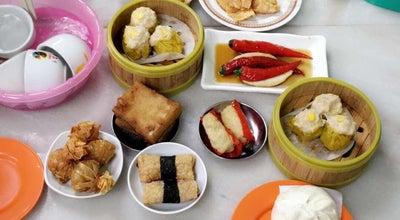 Photo of Breakfast Spot 香港点心 at Bukit Beruang, Malaysia