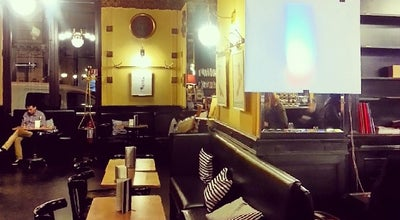 Photo of Cafe Antico Caffé San Marco at Via Cesare Battisti 18, Trieste 34125, Italy