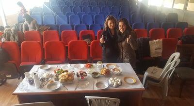 Photo of Theater Toroslar Belediyesi Şehir Tiyatrosu at Koray Aydın Sahnesi, Mersin 33222, Turkey