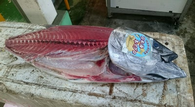 Photo of Fish Market 青森市中央卸売市場 at 卸町1-1, 青森市 030-0137, Japan