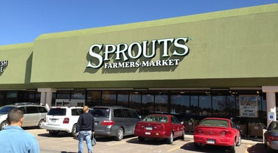 Photo of Health Food Store Sprouts Farmers Market at 1730 Dublin Blvd, Colorado Springs, CO 80918, United States