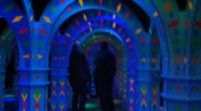 Photo of General Entertainment Amazing Mirror Maze at 353 N Garden, Bloomington, MN 55425, United States