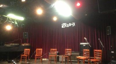 Photo of Jazz Club Paradox at Willem Ii Straat, Tilburg, Netherlands, Netherlands