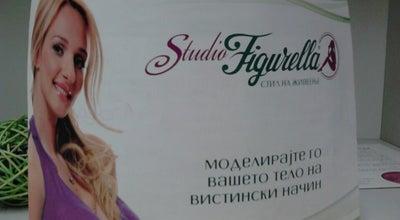 Photo of Spa Studio Figurella at Macedonia